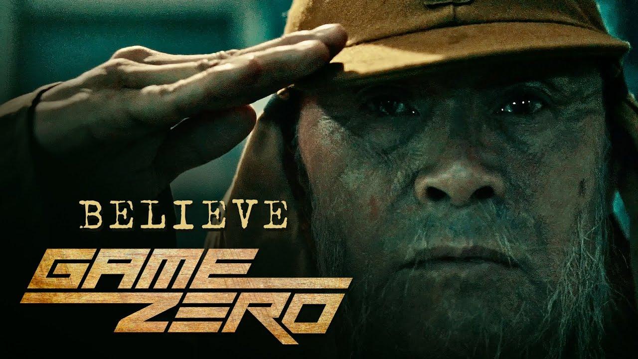 GAME ZERO - Believe