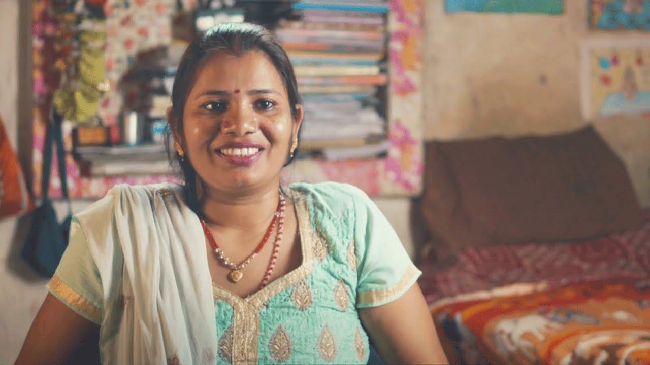 Google Lens: Urmila's Story