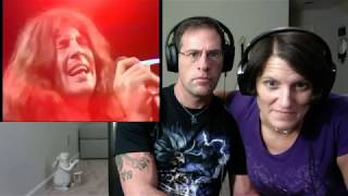 Child In Time Live (Deep Purple) Kel-n-Rich's First Reaction