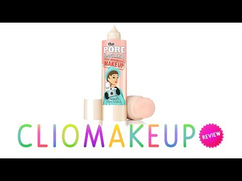 The POREfessional Pearl Primer by Benefit #10