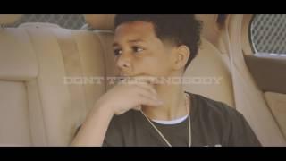 "Yung Juko ""Trust Nobody"" Official Music Video ( dir. @ssfilmz)"