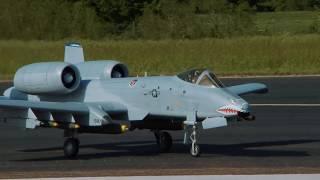 Mibo A-10 Gen 3 Mississippi Afterburner Jets 2018