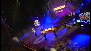 Popcorn Live 1999  - Jordan Knight (Germany)