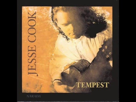 Jesse Cook - Tempest - My Kind Of Music '62