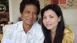 Ca sĩ Chế Linh - 4 đời vợ và 14 người con của ông hoàng nhạc sến hải ngoại