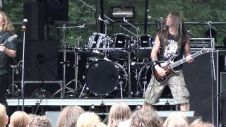 Savage Messiah - Enemy Image (Dehumanization) video