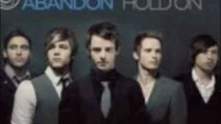 Hold On - Abandon [LYRICS]