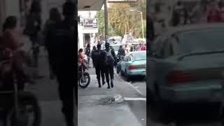 """Sicario """"El Flaco"""" asesino capturado por crimen en Masagua intentó escapar"""