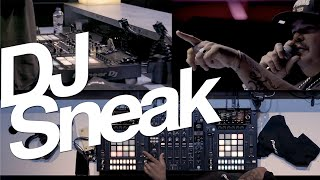 Dj Sneak - Live @ DJsounds x ADE 2019