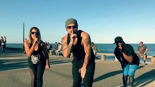 1, 2, 3 - Sofia Reyes Feat. Jason Derulo & De La Ghetto - Marlon Alves Dance Mas - Zumba