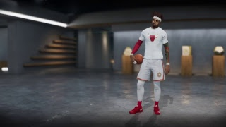 Road To Icon!! | NBA Live 19 Gameplay