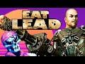 Wait Who Eat Lead: The Return Of Matt Hazard xbox 360