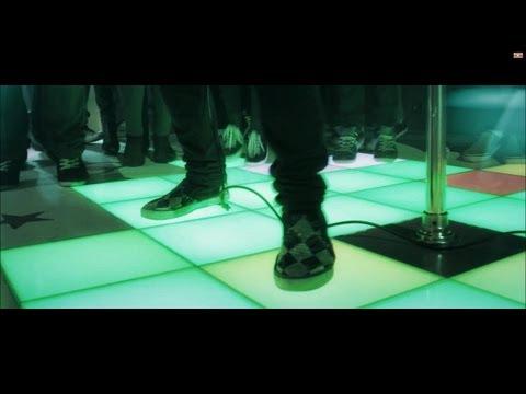 POST-HARDCORE/DUBSTEP DANCE FEATURE: OUTSIDE APART - INSANE [2012].mp4