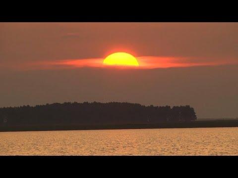 Марштур №7_от 29 июня 2015 - Озеро Чаны.