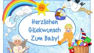 NEWBORN BABY CARDS SELECTION