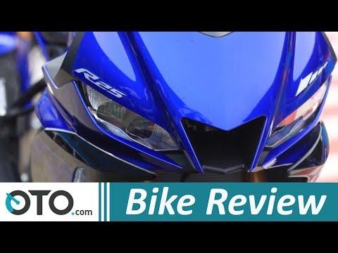 Yamaha YZF R25 2018 | Semua Yang Perlu Anda Ketahui | OTO.com