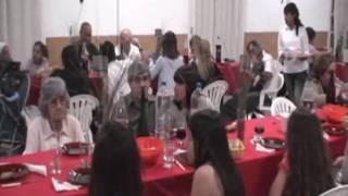 preview picture of video 'Segundo encuentro familia FABA 07-11-09'