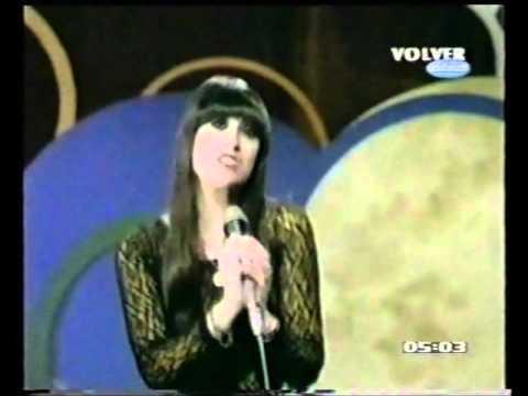 Manuela Bravo - Porque soy tu amor (De la película Ritmo a todo color) (Año 1980)