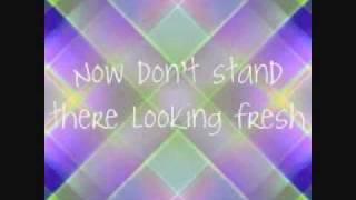 Scratch The Beach Girl 5 Lyrics
