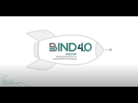 Videos from BIND 4.0 Acceleration Program