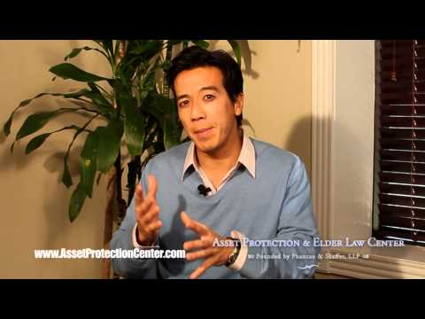 What is Conservatorship? - Patrick Phancao; Esq - Asset Protection TV