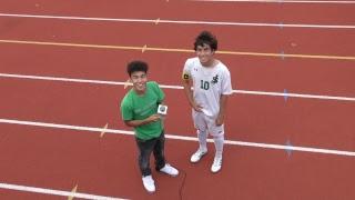 NJSIAA State Soccer Quarterfinals: Saint Joseph vs. Notre Dame