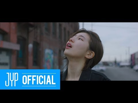 Suzy - In Love with Someone Else