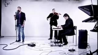 Асан Хайретдинов и группа Хаят - Севги икяеси (Musıc Lıve)