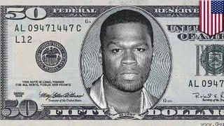 50 Cent Ogłasza Bankructwo