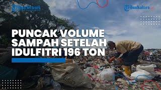 Setelah Idul Fitri, Volumen Sampah di TPA Hake Babu Alami Peningkatan hingga 10 Persen