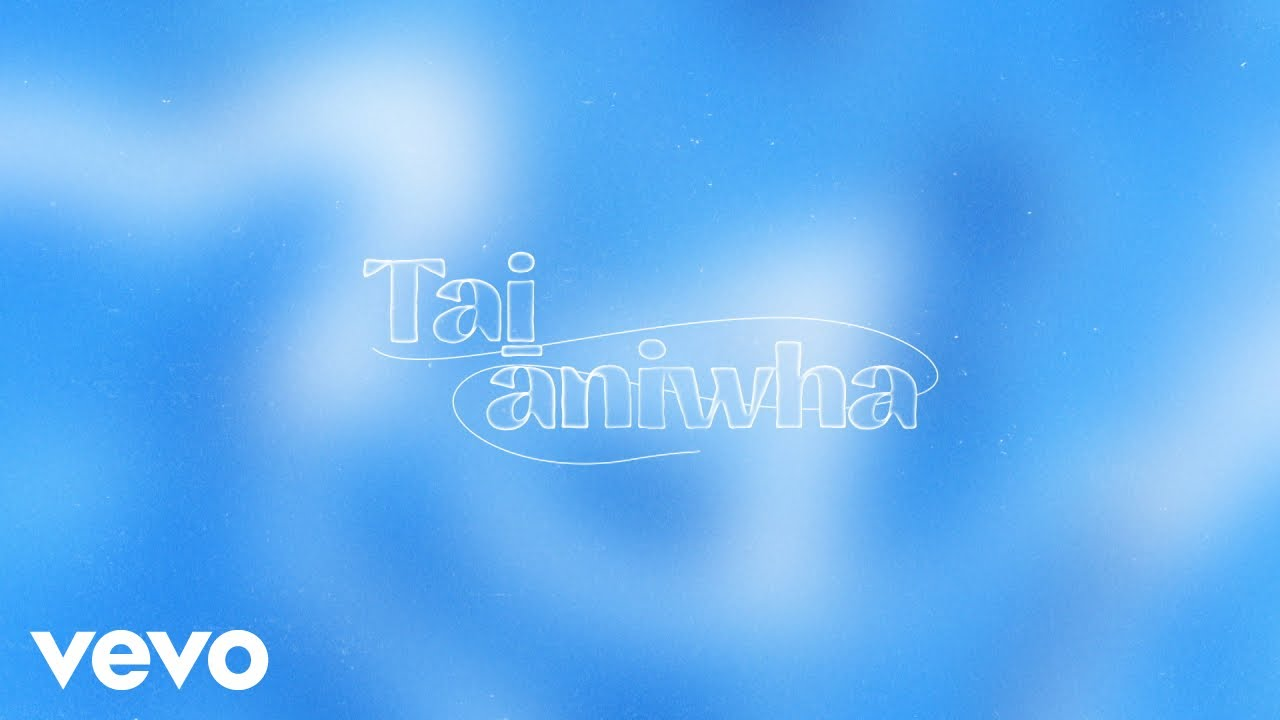'Taiāniwha / Waves' Lyric Video