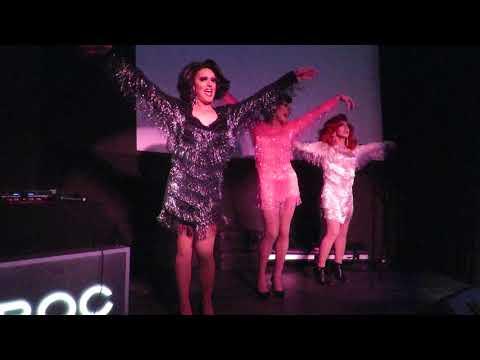 GoDiva, Tequila Mockingbird & Carrie Du'Way - Koocachoo