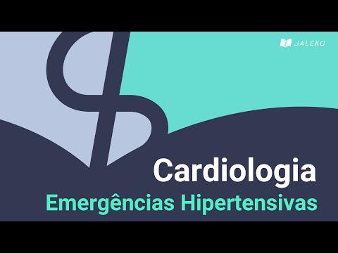 A hipertensão pulmonar é que é um vídeo