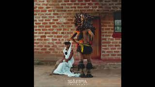 Sampa The Great  OMG
