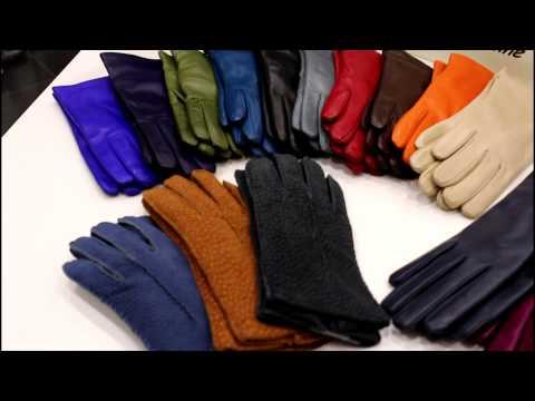 I guanti: un tocco di classe per un'eleganza senza tempo