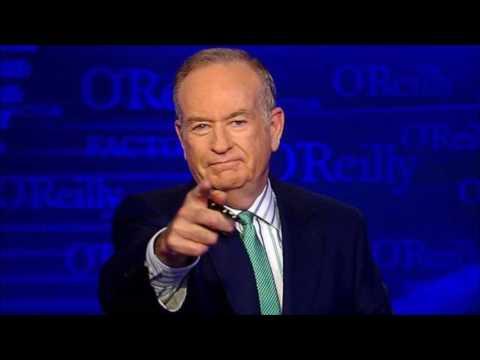 Bill O'Reilly on The Glenn Beck Show (5/19/2017)