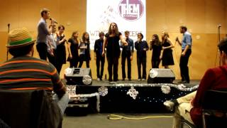 THEM a cappella: Our Generation