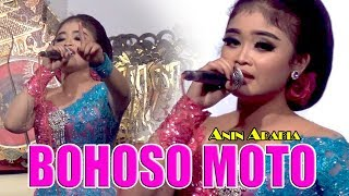 Download lagu Anin Arabia Bohoso Moto Mp3