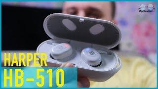 Беспроводные наушники Harper HB-510