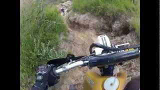 preview picture of video 'Empedrado Juntada Tornado Nordeste'