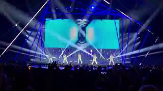 BACKSTREET BOYS | Don't Go Breaking My Heart  Larger Than Life [Live At Lisbon DNA World Tour 2019]