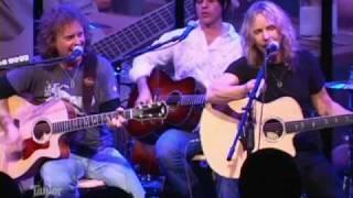 Shaw Blades - High Enough (Live)