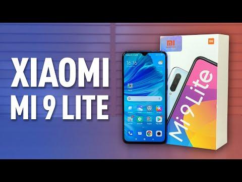 Xiaomi Mi 9 Lite İncelemesi