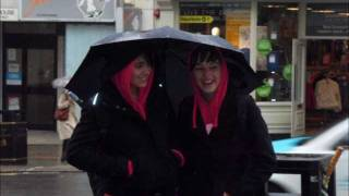 Jonathan Dykes, Robert Campbell - Brighton In the Rain
