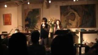 杉田あきひろ&瀧本瞳「ThePointOfNoReturn」~『オペラ座の怪人』より