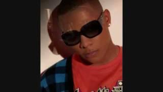 Ironik - I Wanna Be Your Man (Bless Beats Remix Ft Tinchy Stryder & Ghetts)