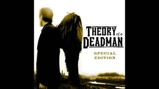 Theory Of A Deadman - Invisible Man [Lyrics In Description] (HD)