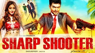 New South Indian Full Hindi Dubbed Movie | Sharp Shooter (2018) | Hindi Movies 2018 Full Movie