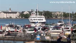 preview picture of video 'Kingston, Ontario - Canada HD Travel Channel'