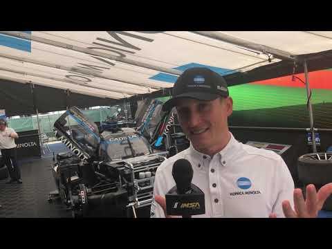 Renger van der Zande Thoughts on Le Mans 2019
